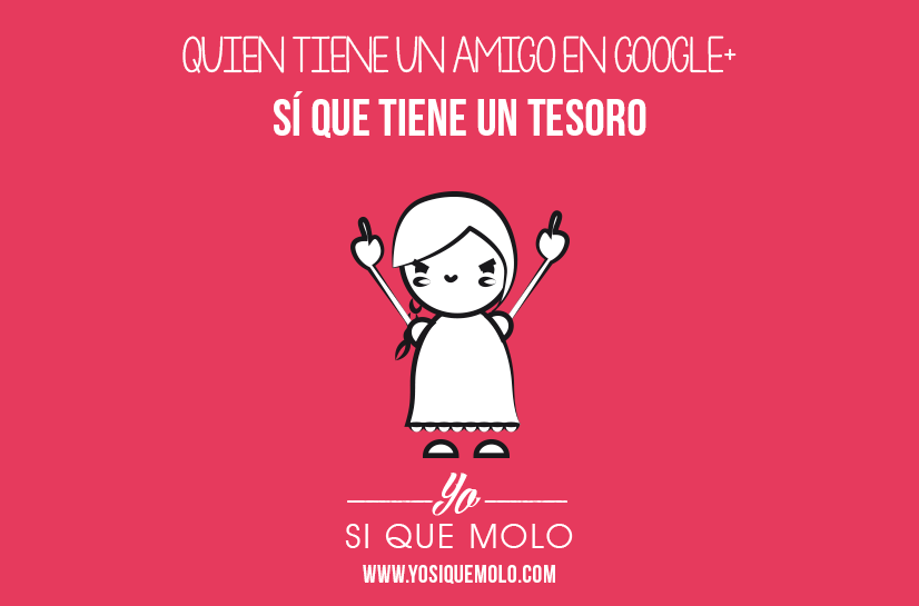amigos-en-google-plus